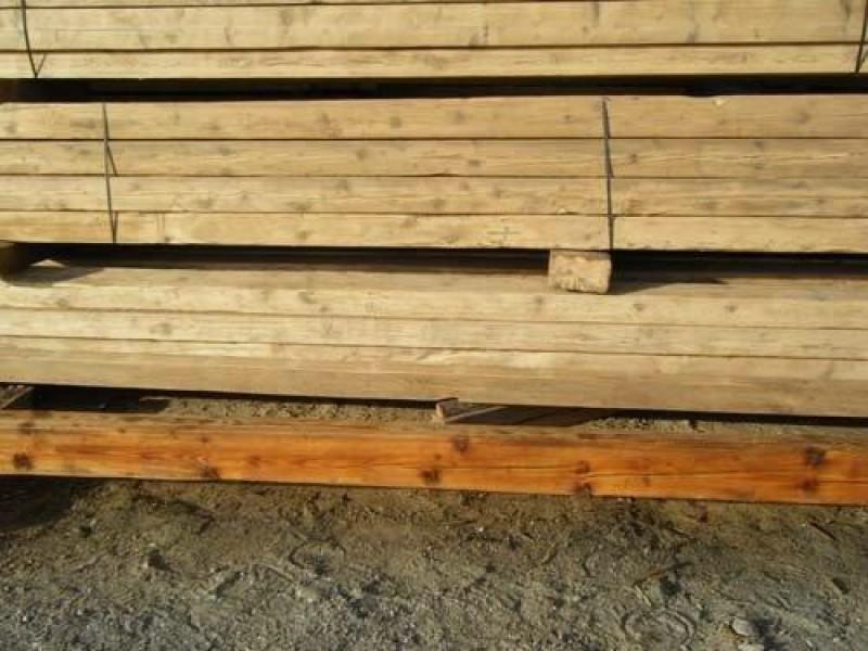 Vigas de madera antiguas interesting restauracin puertas - Vigas de roble antiguas ...
