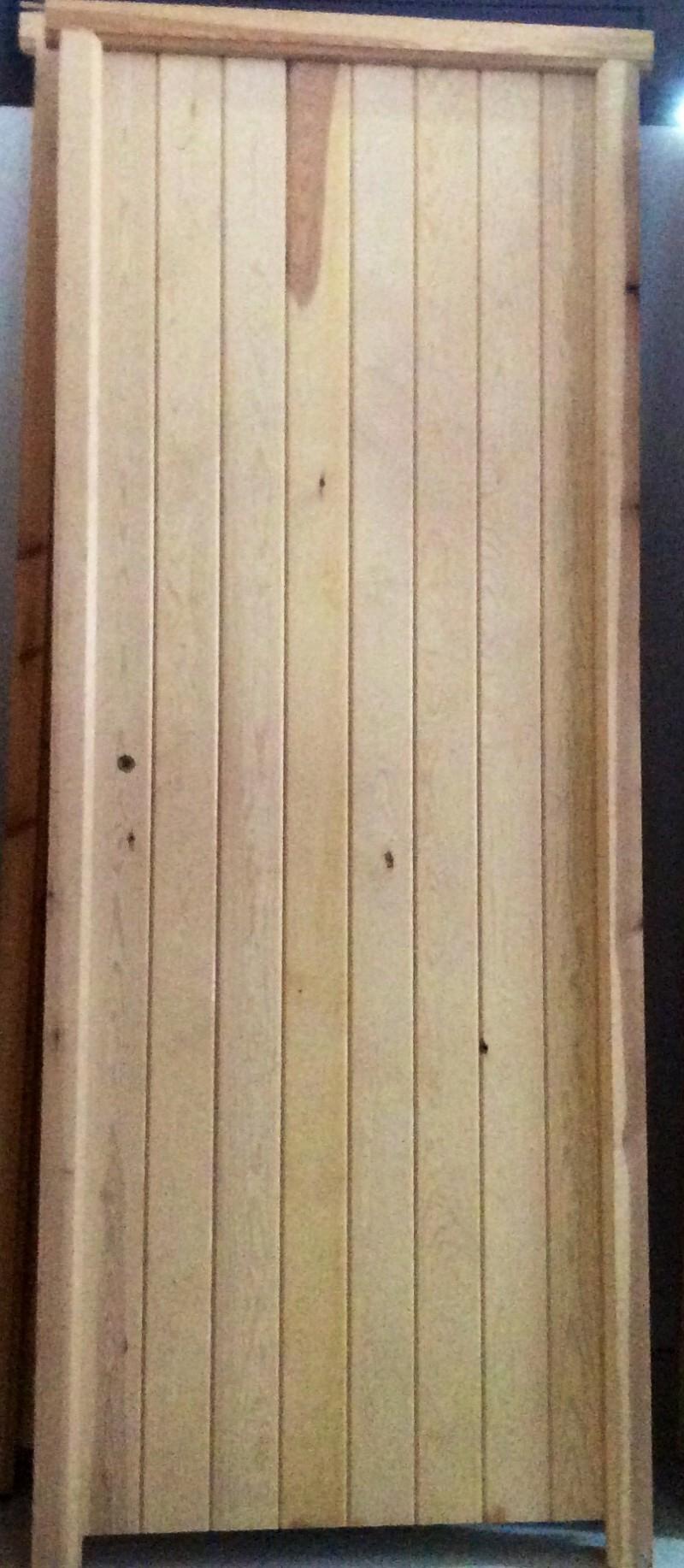 Puertas interiores puertas y ventanas cat logo for Catalogo de puertas de madera para interiores