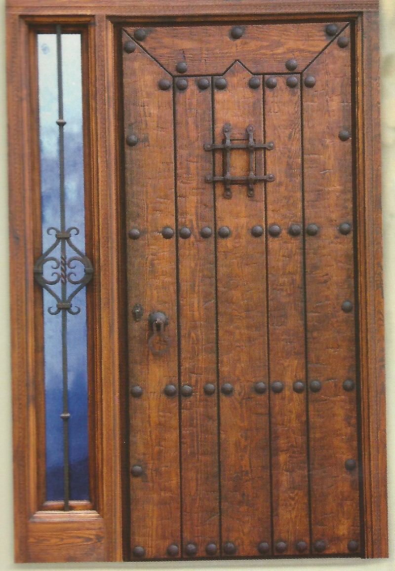 Puertas exteriores ::: Puertas y ventanas ::: Catálogo ...