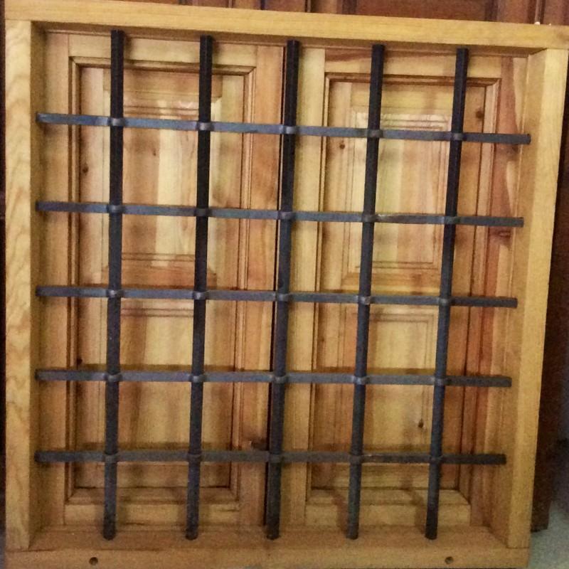 Ventanas cierre europeo puertas y ventanas for Catalogo de puertas de madera para exteriores