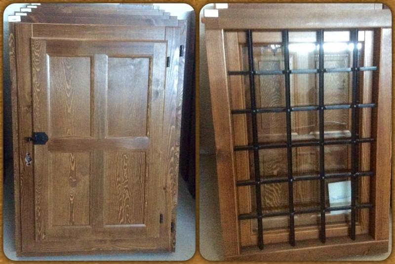 Ventanas cierre europeo puertas y ventanas for Ventanas en madera para interiores