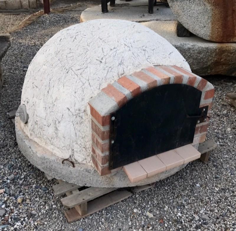 Ref 10654 horno de barro cat logo antig edades for Fregaderos de barro