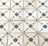 Losa de cemento. Mide 20 x 20. Disponible 5 m2