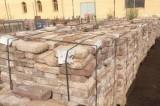 Ladrillo de muro cara vista. Mide 24 cm x 12 cm x 6 cm. En stock hay 1800 Uds.