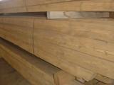 Colañas de pino antiguas de 14x11 cm son de 3 mts