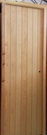 Puerta de interior pino hoja de 62,5 x 2,03