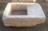 Pila de lavar antigua, mide 1.04 cm x 70 cm x 48 cm de alto