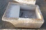 Pila de lavar antigua, mide 92 mt x 67 cm x 31 cm de alto