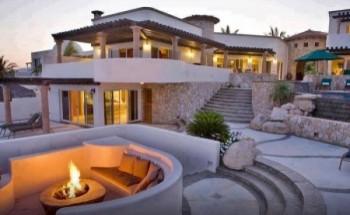 Spectaculaire villa