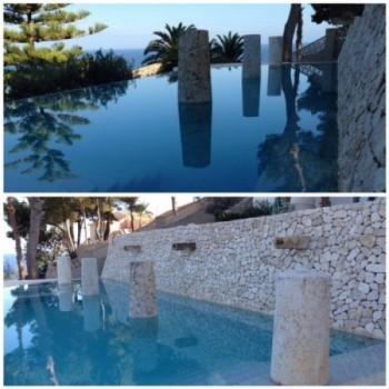 Une autre piscine